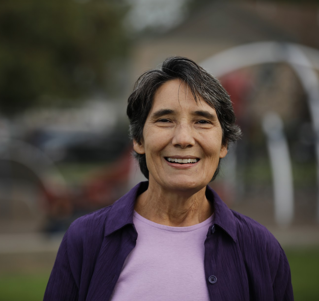 Colonel Felicia French: Notes from a Volunteer Nurse on Navajo Nation