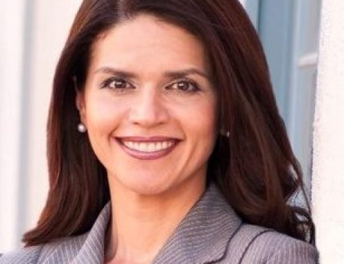 Anti-Masker Recall of Tucson Mayor Regina Romero Fails, To No One's Surprise