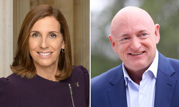 It Is Now An Imperative To Defeat Martha McSally