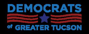 DGT Democrats of Greater Tucson logo