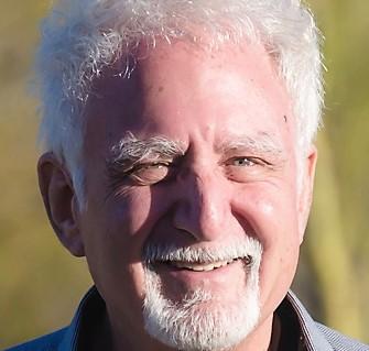 Steve Diamond