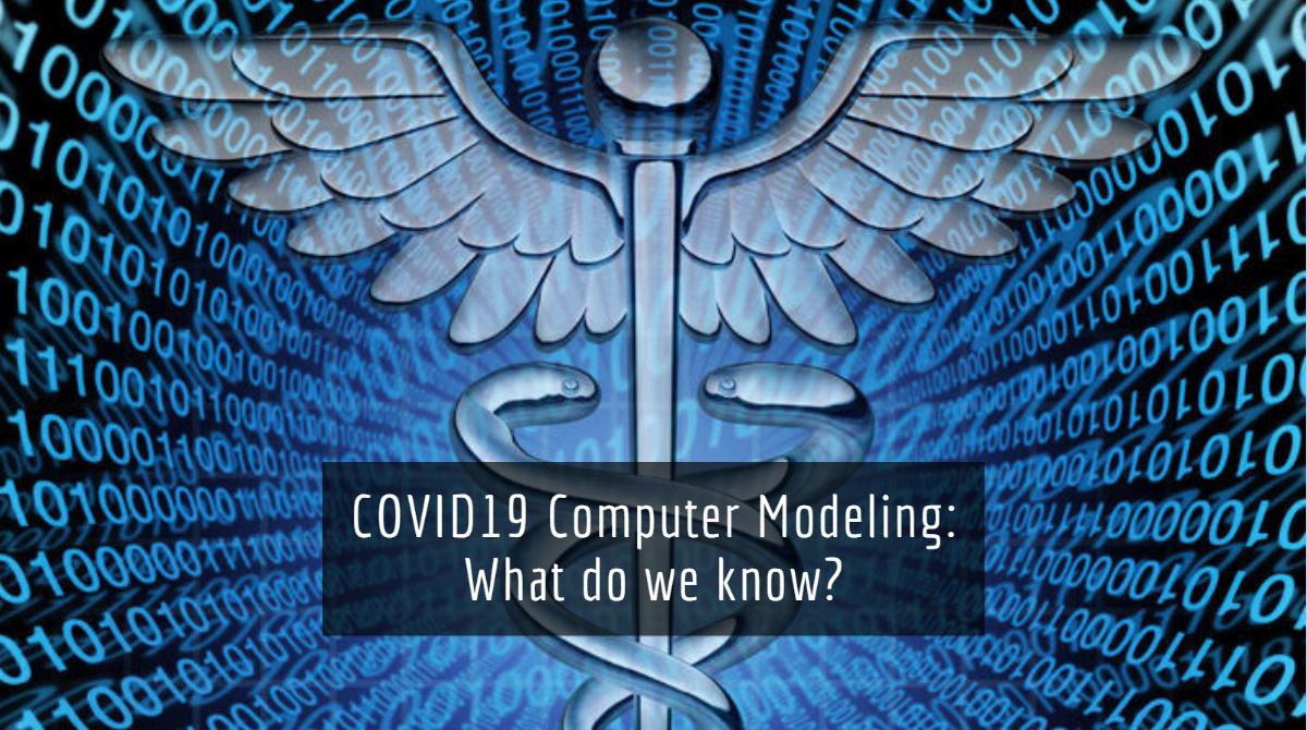 COVID19 computer models