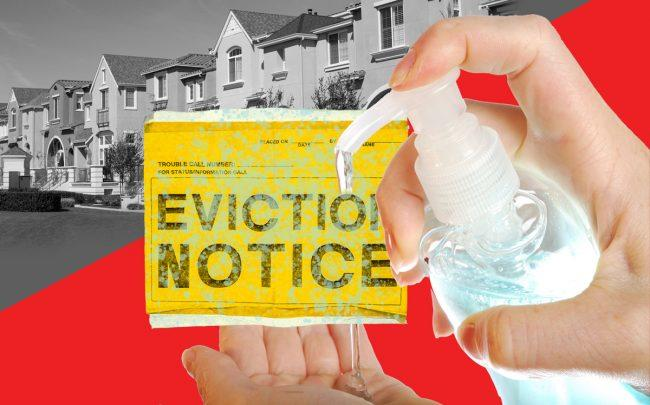 CDC eviction moratorium only 'kicks the can down the road' to January