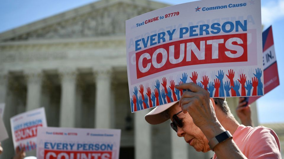 Preview of SCOTUS Argument on Census Case: Trump v. New York
