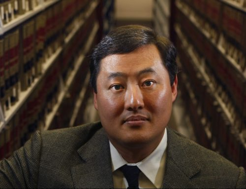 Lawless Trump is taking advice on 'how to violate the law' from war criminal John Yoo