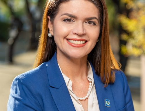 Tucson Mayor Regina Romero issues statement on the proposed Reid Park Zoo expansion
