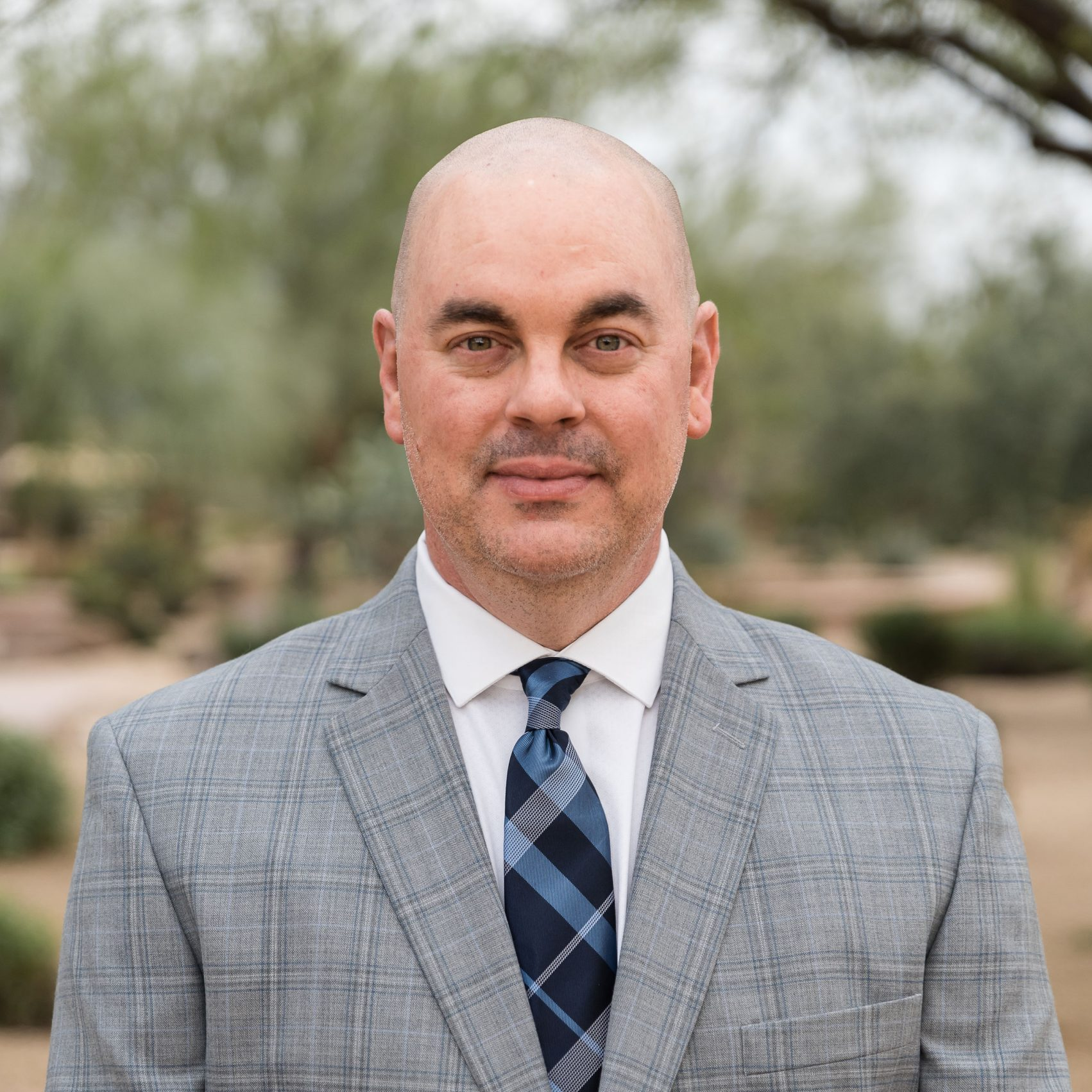 Aaron Connor Will Be a Full-Time Public Servant as the Head of the Maricopa County Assessor's Office