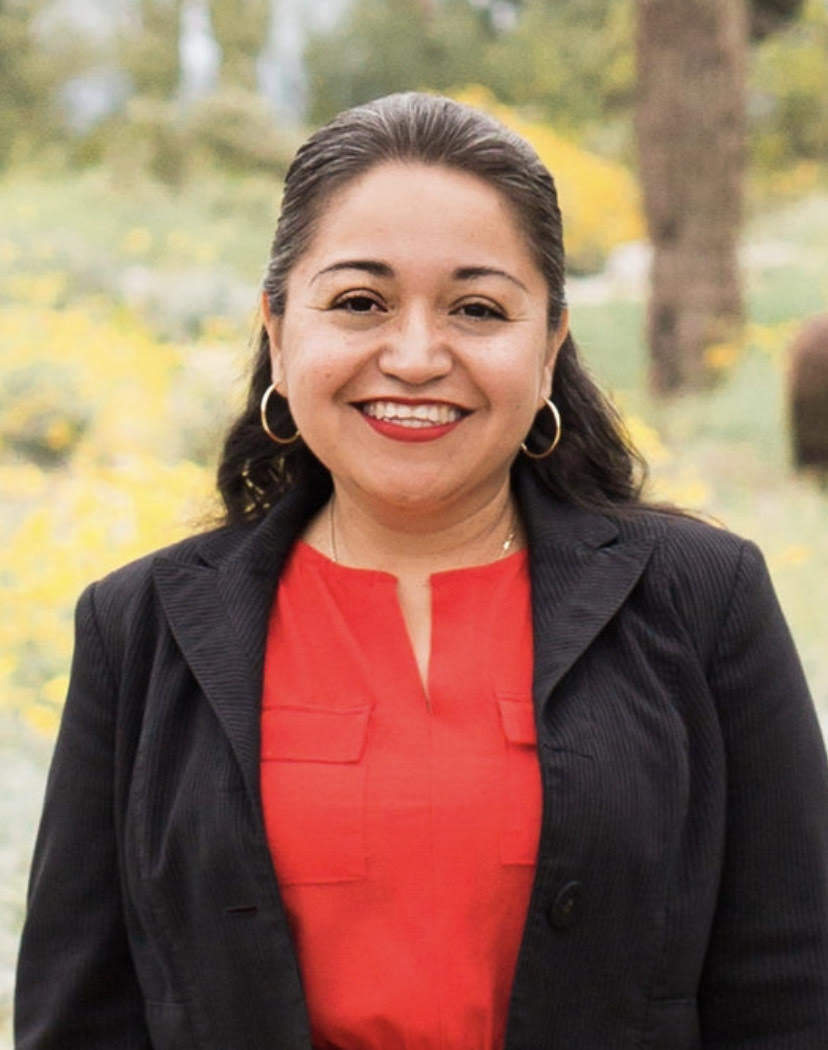 Mariana Sandoval wants to be a Servant Leader for the People in Arizona Legislative District 13