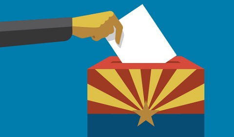 After the Primaries, Arizona Democratic Leaders are very enthusiastic about the November Elections.