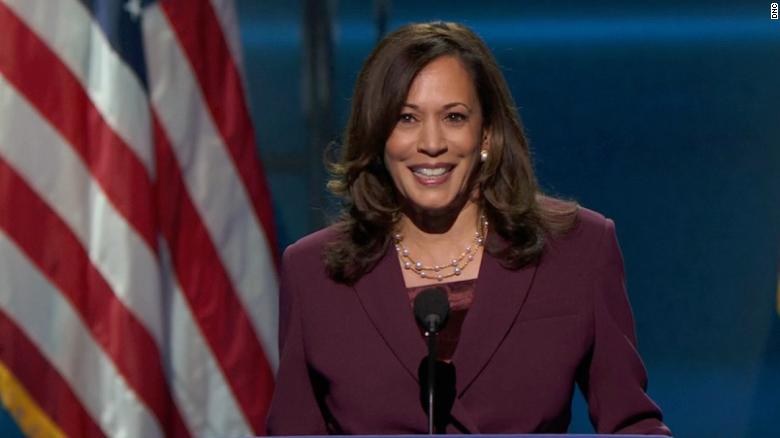 Harris, Clinton, Pelosi, Warren, Giffords, Obama, and the Activists bring it at the Third Day of the Democratic Convention