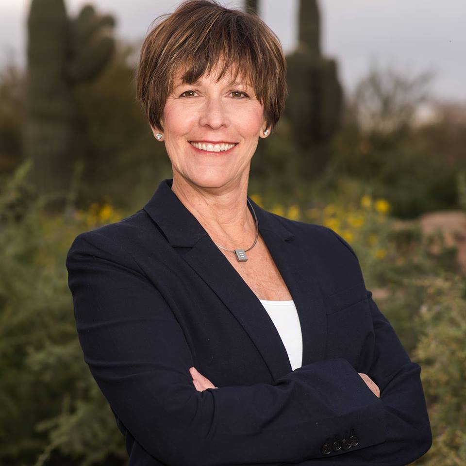 Joan Greene and Delina DiSanto offer better visions for their Congressional Districts than Andy Biggs and Paul Gosar