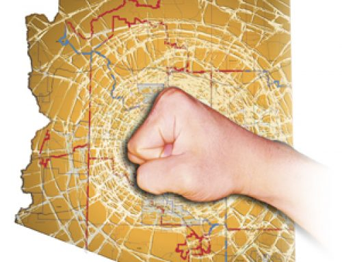 Political party redistricting organizations prepare to do battle