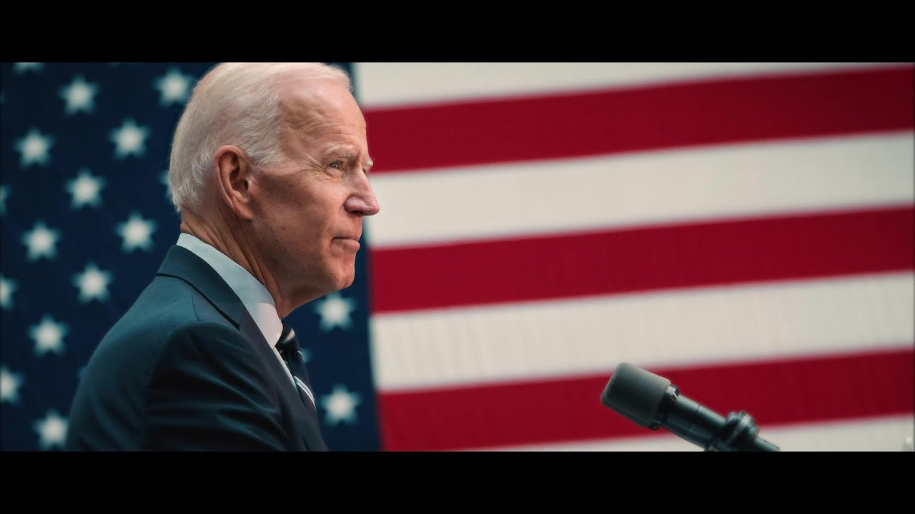 On the Eve of Joe Biden's Acceptance Speech, his campaign and the Lincoln Project release new Ads