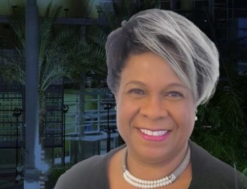 As a State Representative in LD 16, Helen Hunter wants to build bridges across the Community