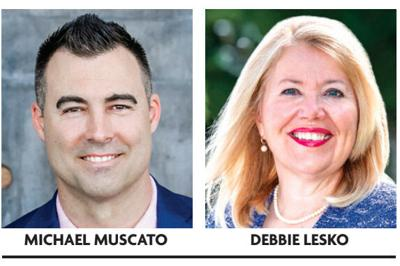 (UPDATED) Debbie Lesko is Afraid to Fully Debate Michael Muscato in CD Eight