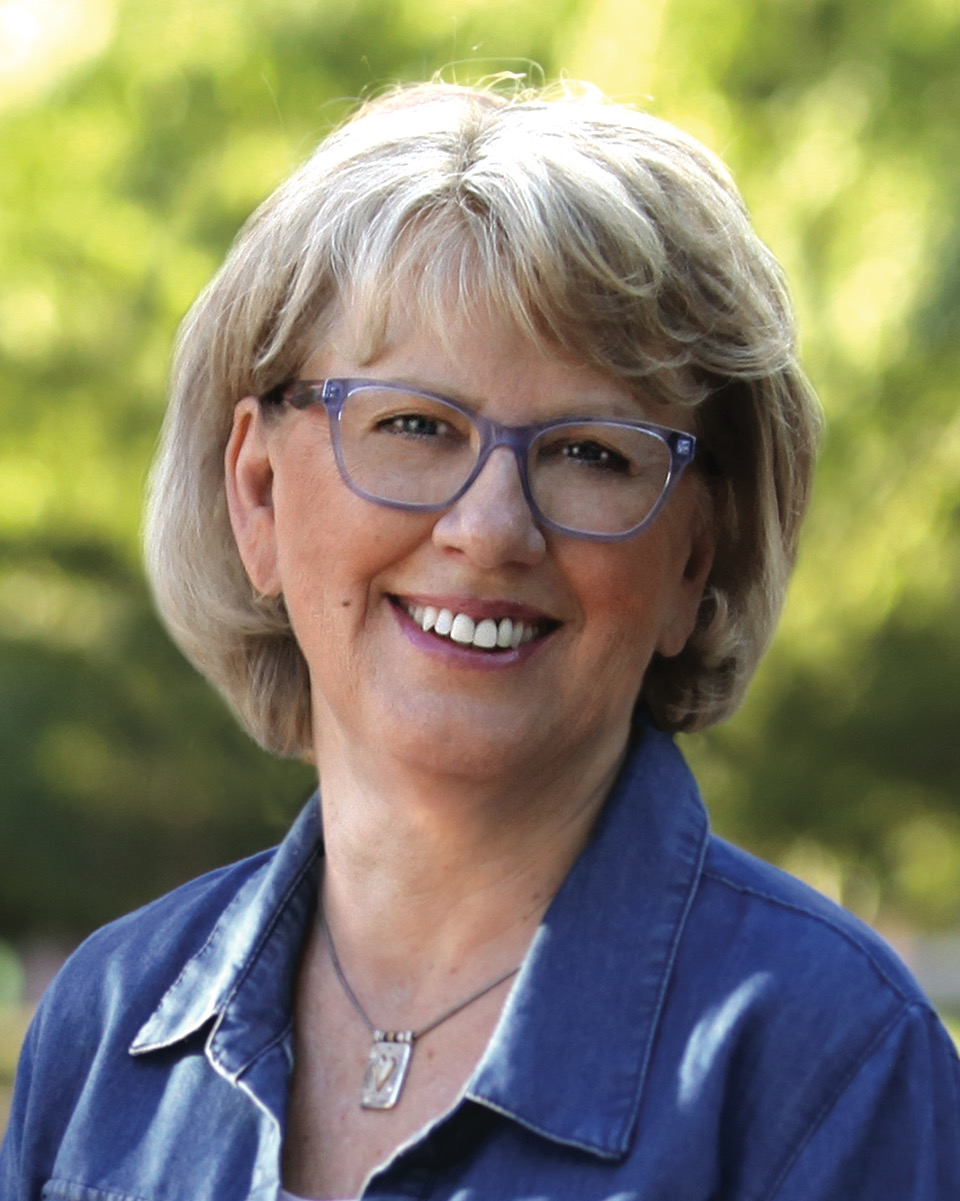 Judy Schwiebert is poised to take one of Arizona LD 20's State House Seats