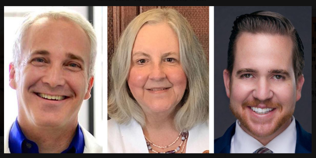Arizona Daily Star Editors Interview LD9 Candidates (video)