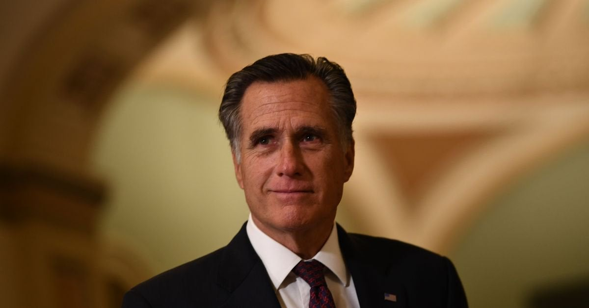 The Mendacity of Mitt Romney