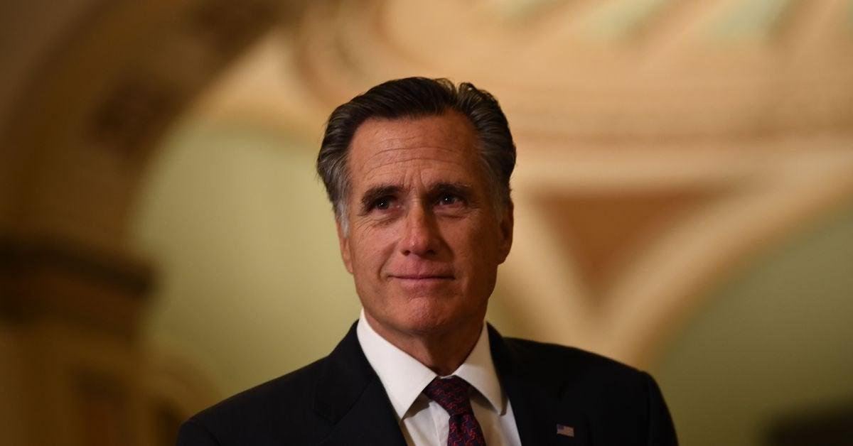 The Mendacity of Mitt Romney