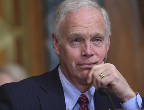 Do Wisconsin Voters Need to Give Ron Johnson an IQ Test