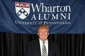 Penn's Wharton School Disses Alumnus Trump for Joe Biden's Economic Plan