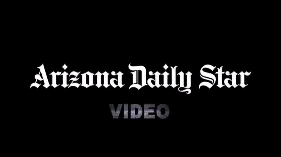 Arizona Daily Star video logo