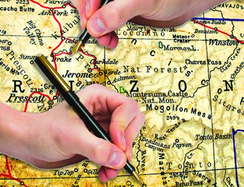 Shortlist Set for Arizona's Independent Redistricting Commission