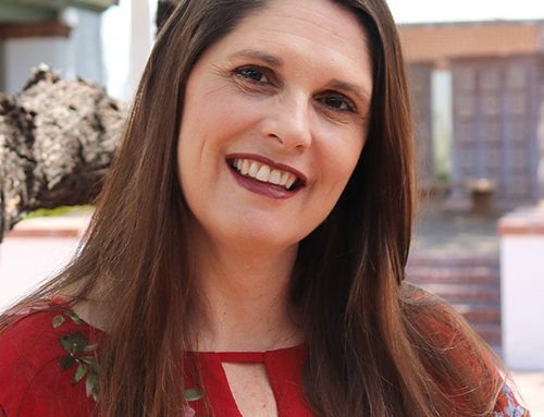"""As a State Representative for LD Ten, Stephanie Stahl Hamilton wants to """"Create Solutions"""" to Help Community Members."""