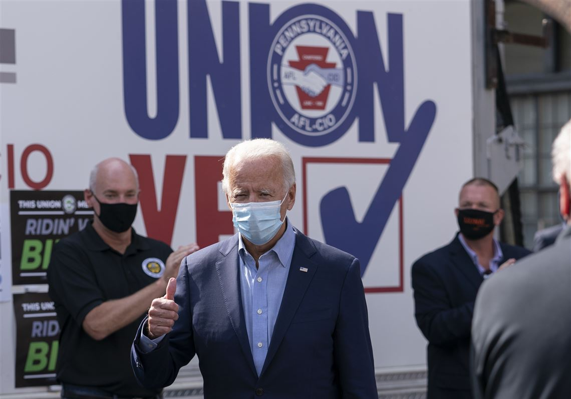 Unite the Country Honors American Workers this Labor Day with Two New Ads as Biden speaks with Union Leaders