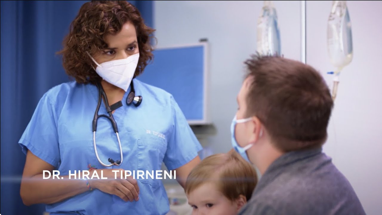 "CD Six Democratic Nominee Dr. Hiral Tipirneni Produces and Stars in a Health Care Ad called ""Oath"""
