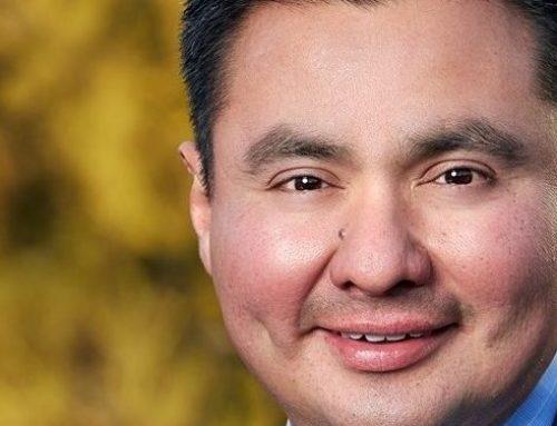 Dr. Felipe Perez would bring a Breath of Fresh Air to Arizona's LD 11