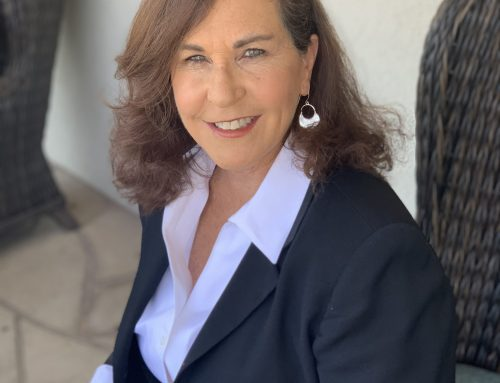 LD Four State Senator Lisa Otondo wants to continue to fight for the People and Arizona's Water Supply