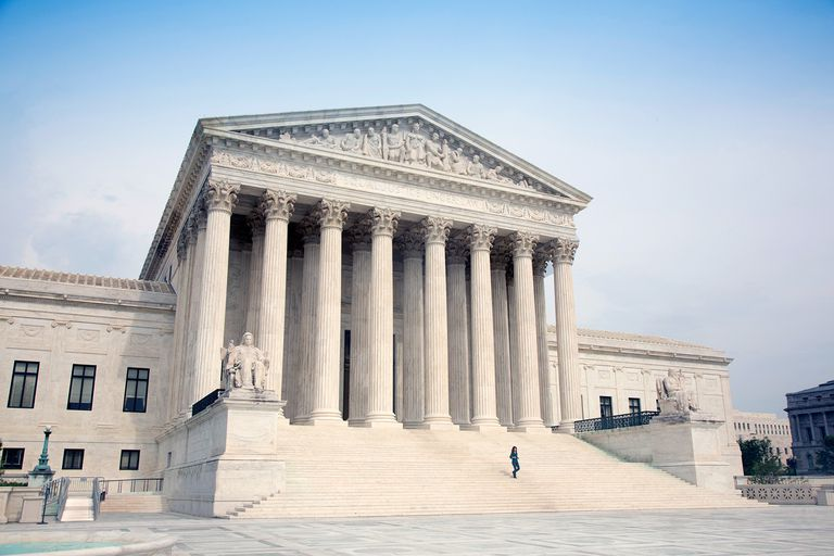 First Monday In October: An Ominous New Supreme Court Term