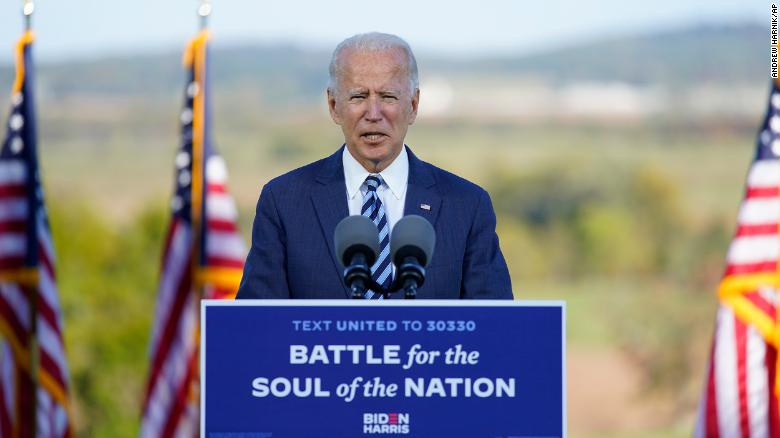 ICYMI: Joe Biden wrote an Op Ed in AZ Central