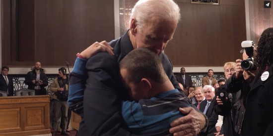 The Lincoln Project Presents its Closing Argument for Joe Biden