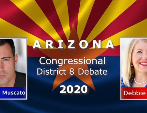 While Lesko Parroted Trump Propaganda at the CD Eight Debate, Muscato Discussed Reality and Spoke Directly to the People