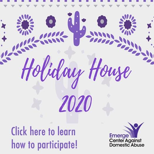 Emerge! Holiday House 2020