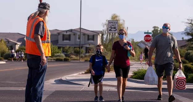 Hoffman and Thomas want Ducey to Adopt More COVID 19 Preventative Measures