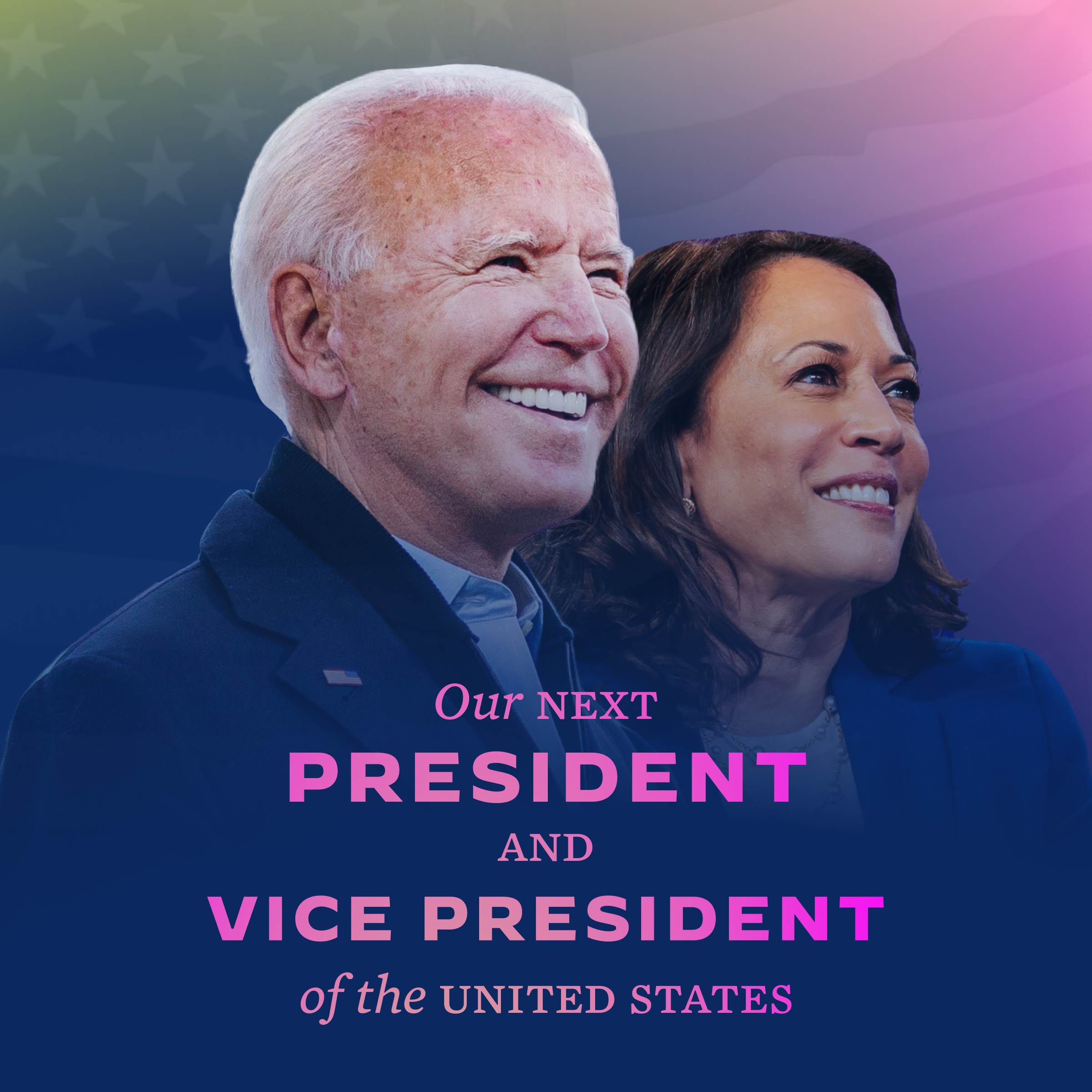 Liberation Day: The Biden/Harris Era Begins