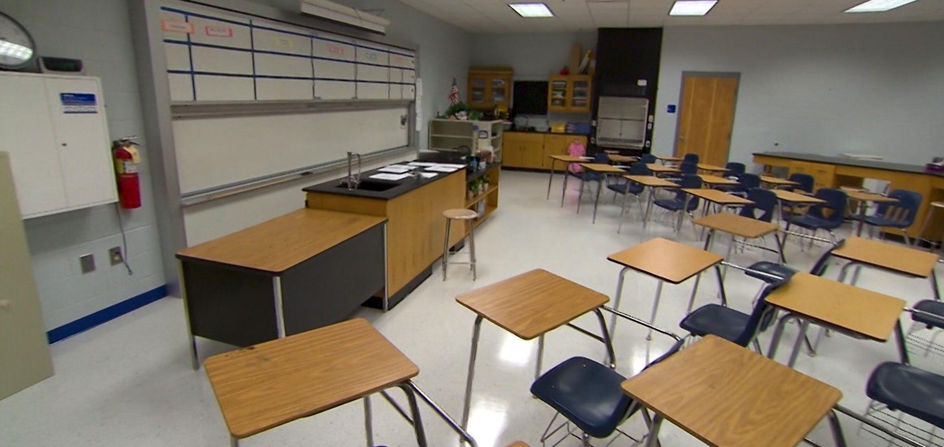 School Board Members Deserve Respect, Not Threats