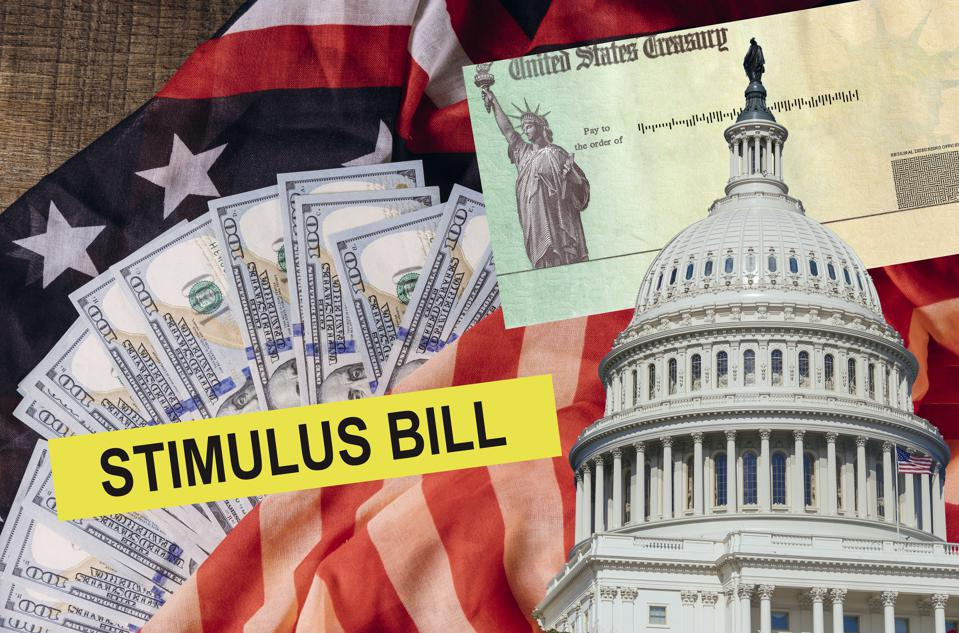 Bipartisan COVID 19 Stimulus Relief Bill Minus State/Local Aid and Direct Payments Inches Closer to Agreement