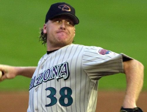 Does Curt Schilling Belong in the Hall of Fame?