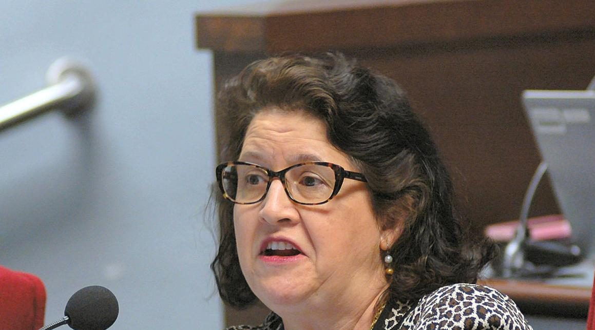 State Representative Mitzi Epstein Wants to Fix the Arizona State Unemployment System