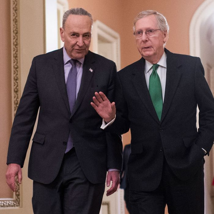 First Hurdle Cleared In the Senate; Next Is Dealing With The Senate Filibuster