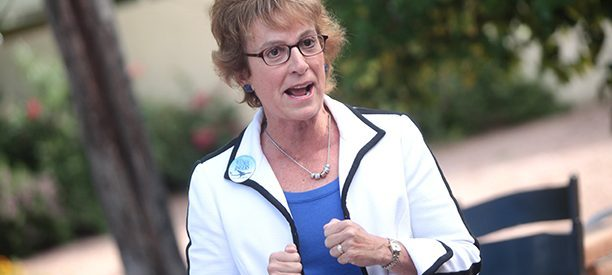 Ethically Challenged Wendy Rogers may be Flying Away from the State Legislature Sooner than Anticipated