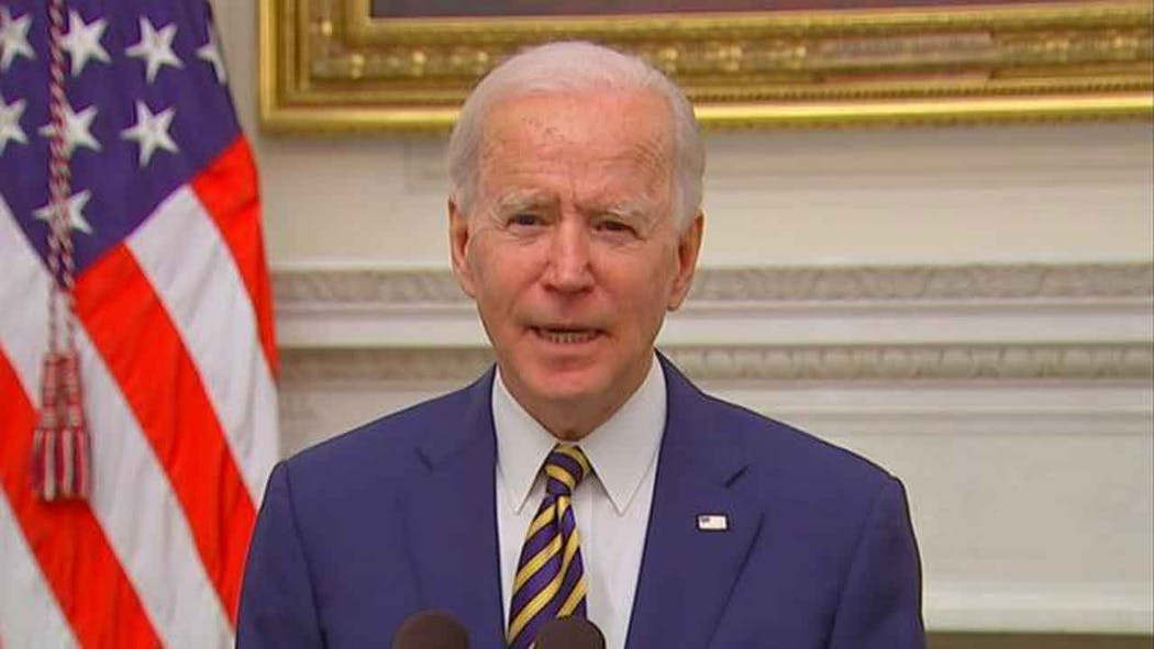 What 'Unity' Means to President Biden (It's Not 'Bipartisanship') (Updated)