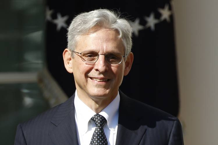 (UPDATED) Merrick Garland will Finally get a Chance to Appear before the Senate Judiciary Committee as Joe Biden's Nominee for Attorney General