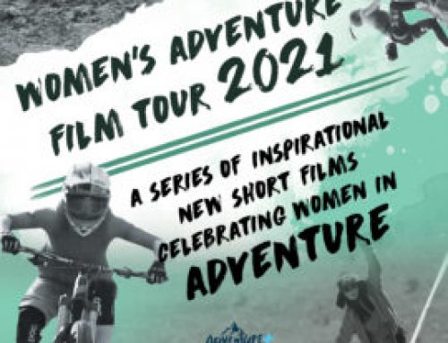 Women's Adventure Film Tour 2021 at the Loft Cinema