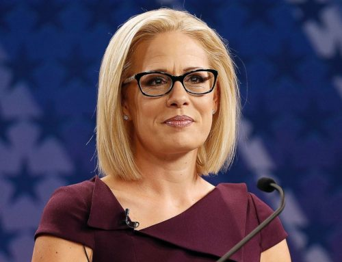 Senator Sinema is Wrong: A Minimum Wage Increase Should be in the American Rescue Act