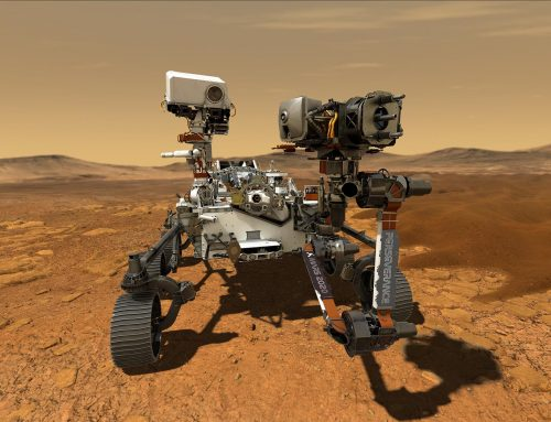 If We Could Put Rovers Consistently on the Mars Landscape, We Should be able to…